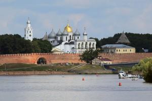 Великий Новгород 4