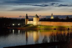 Великий Новгород 5