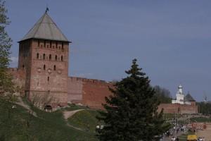 Великий Новгород 6