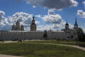 Вологда 3
