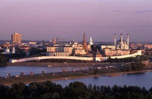Казань 6