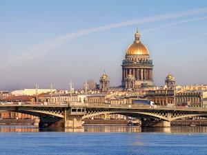 Санкт-Петербург 11